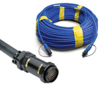 Ruggedized Oil & Gas Cable Assemblies